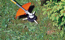 Mowing Heads & Cutting Tools